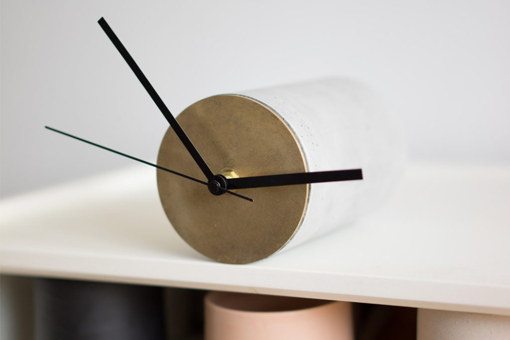 Master Time-piece