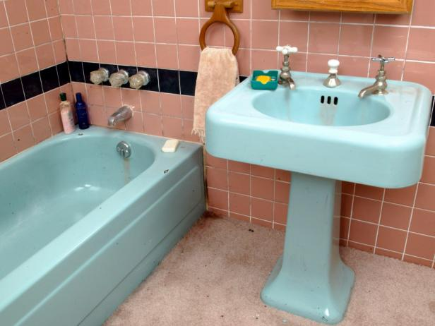 Guide To Detach Your Bathtub Yourself