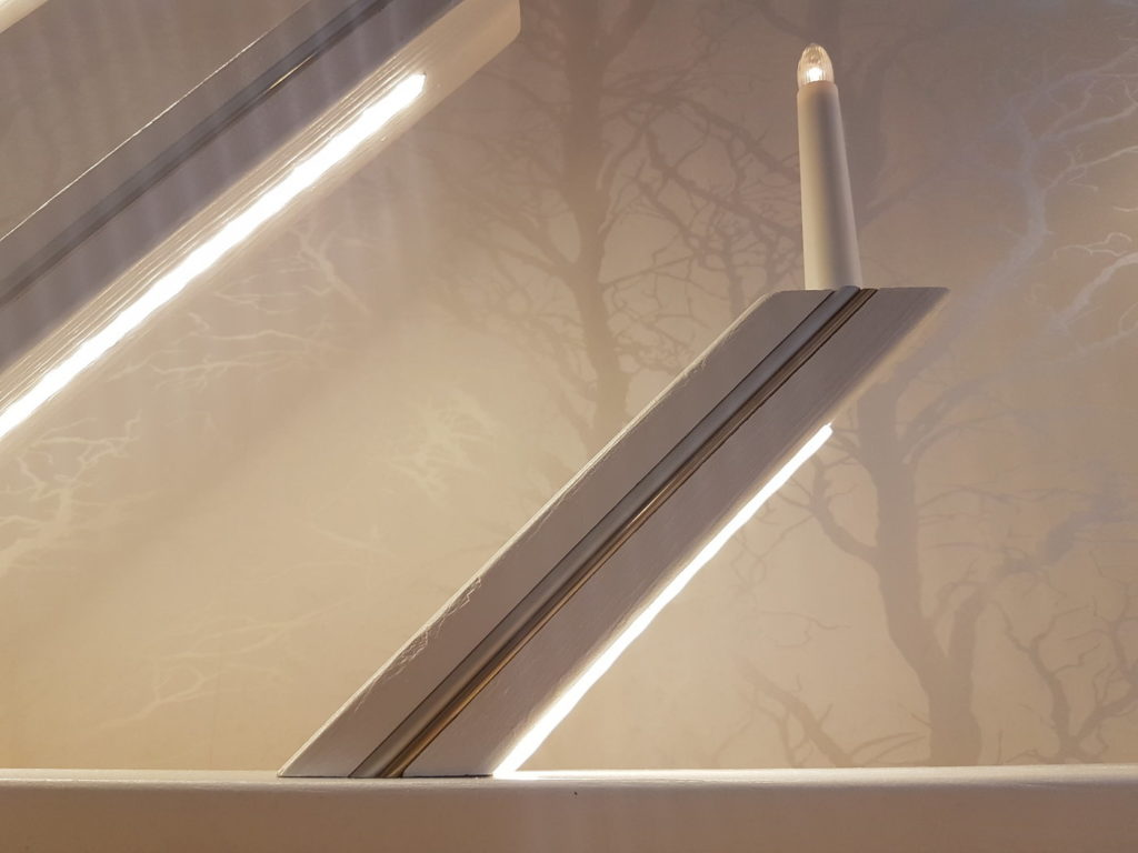 Candlestick Light Design for your Home