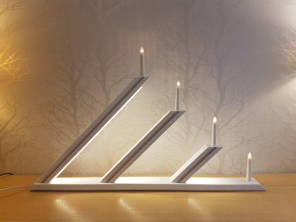 Candlestick Light Design