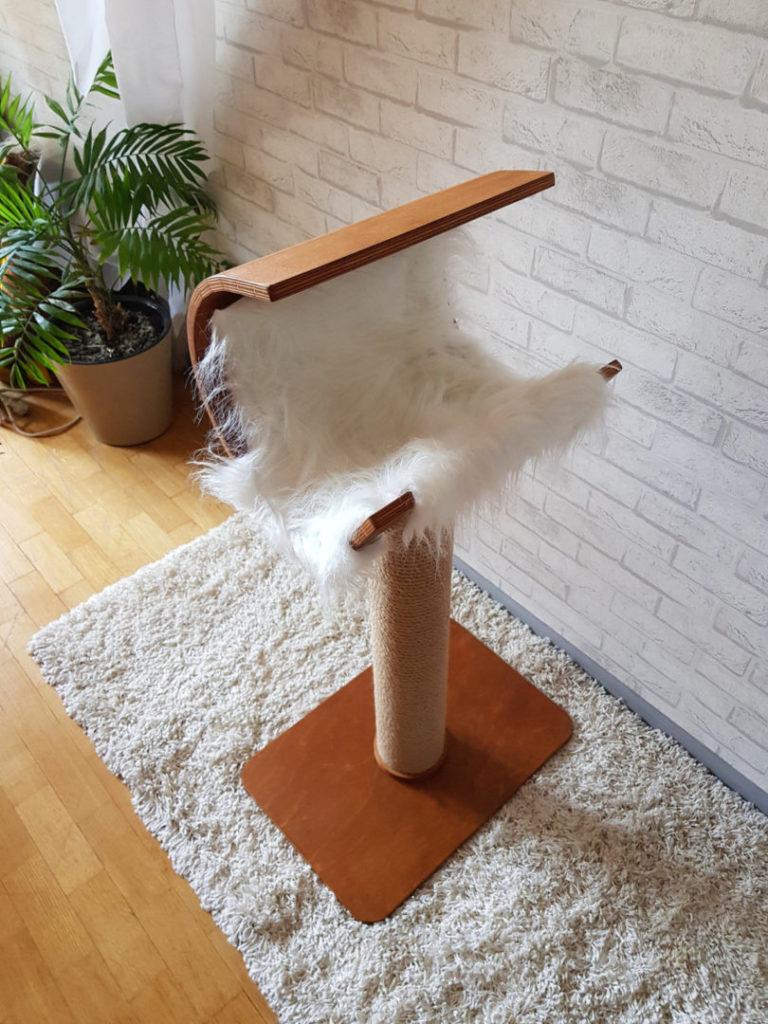 Modern Cat House
