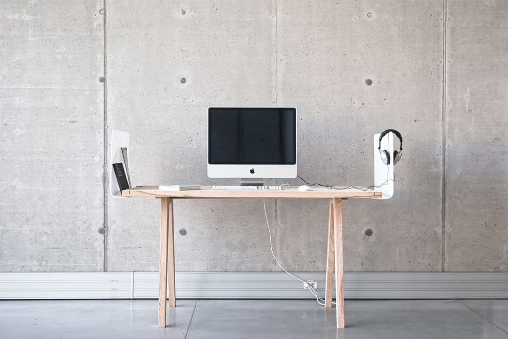 Best Desk for Home Workstation