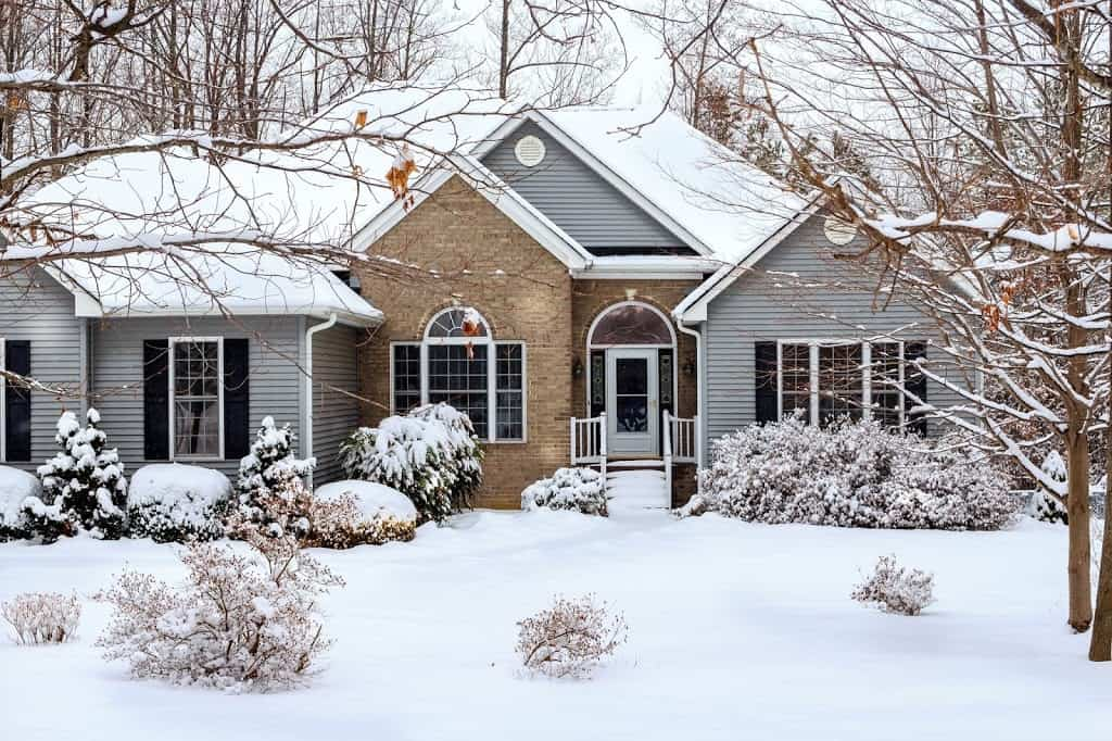 Prepare Your Home For Winters