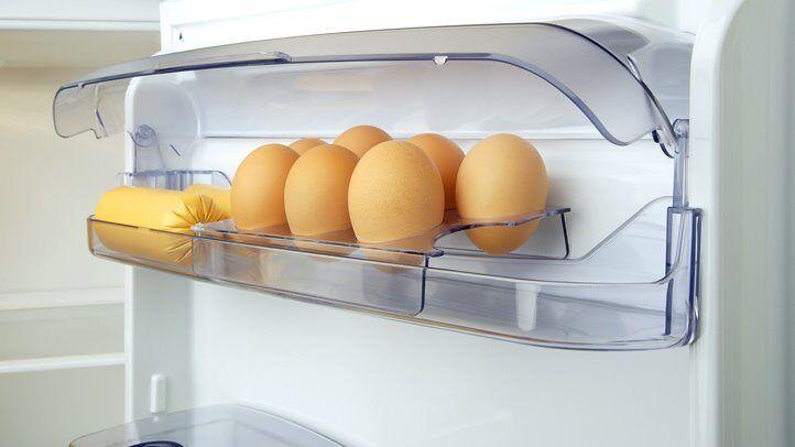 Top Refrigerator