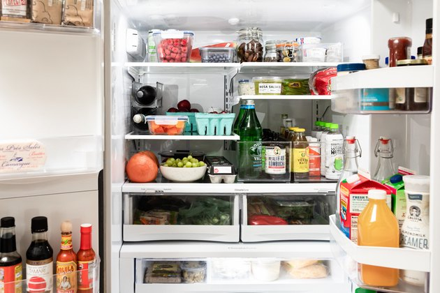 5 Mistakes When Handling Your Refrigerator