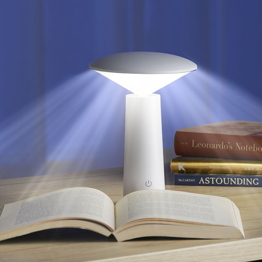 What is a good reading lamp?