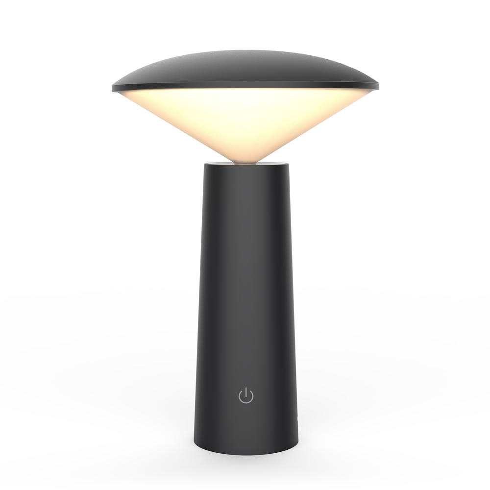 What desk lamp is the best for eyes?