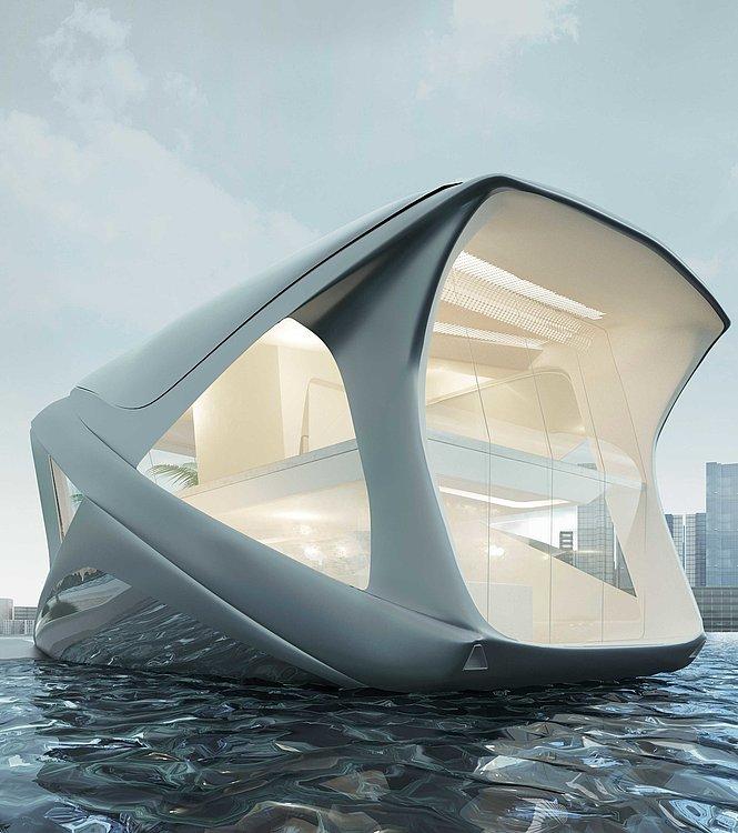 Best Living Spaces In Oceans