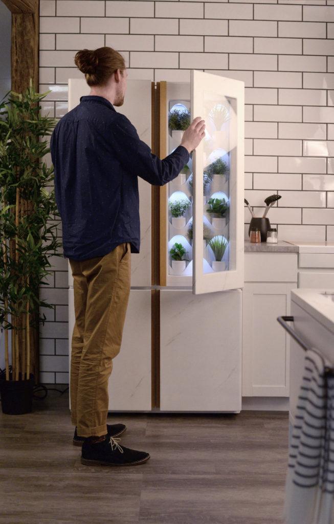 Create A Healthy Kitchen