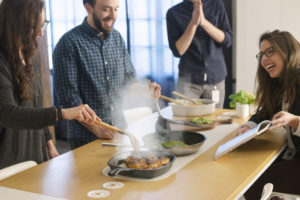 Tips For Building Healthy Kitchen