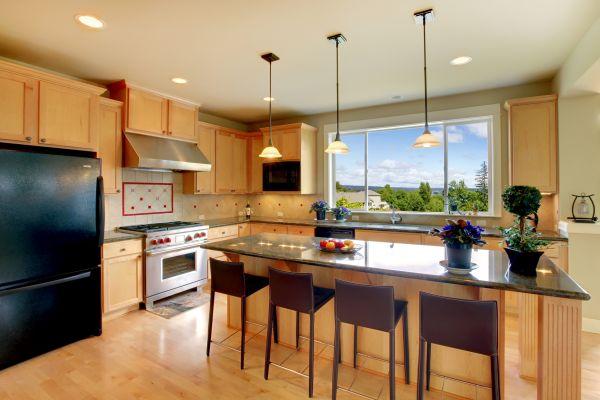 How to Utilize Unused Kitchen Spaces
