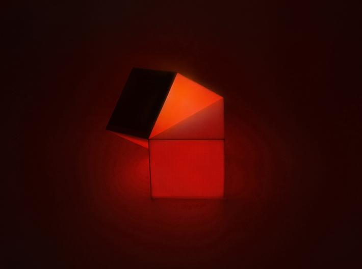 What Is Latitude Light?