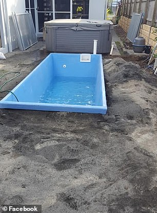 Skip Bin Pools