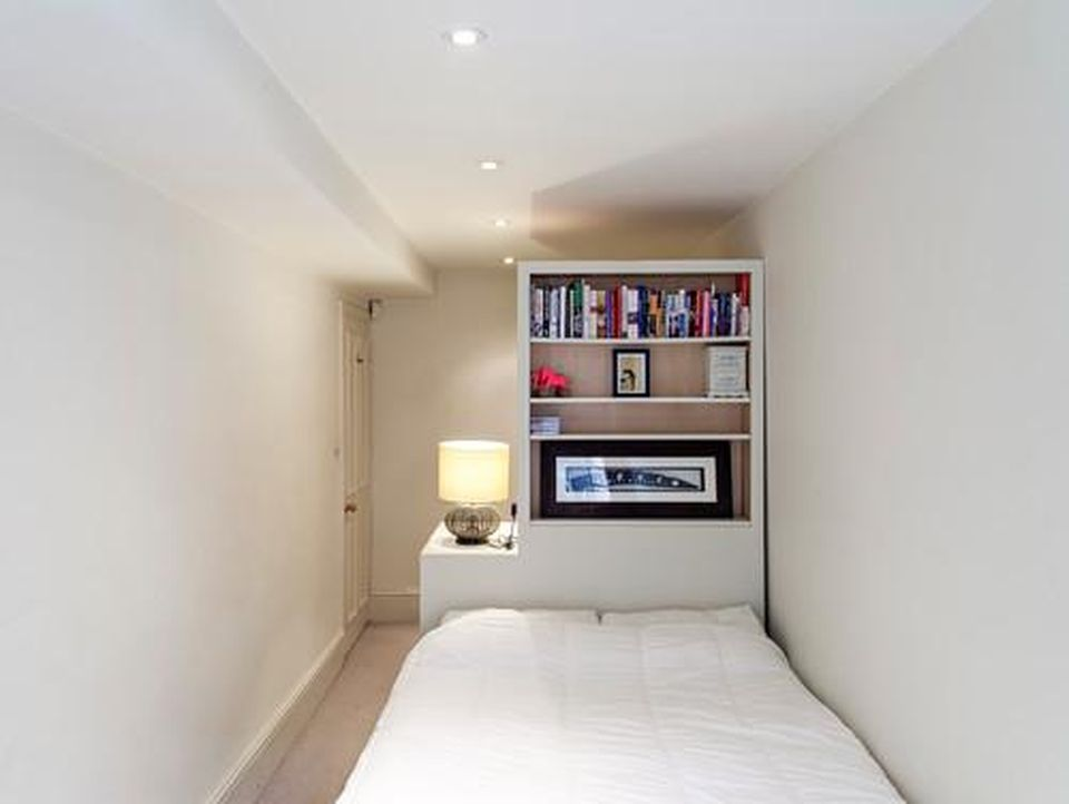 Small Bedroom Ideas For You