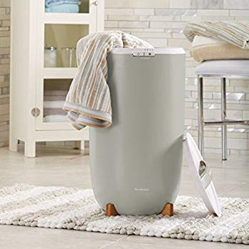 The Plush Spa Towel Warmer
