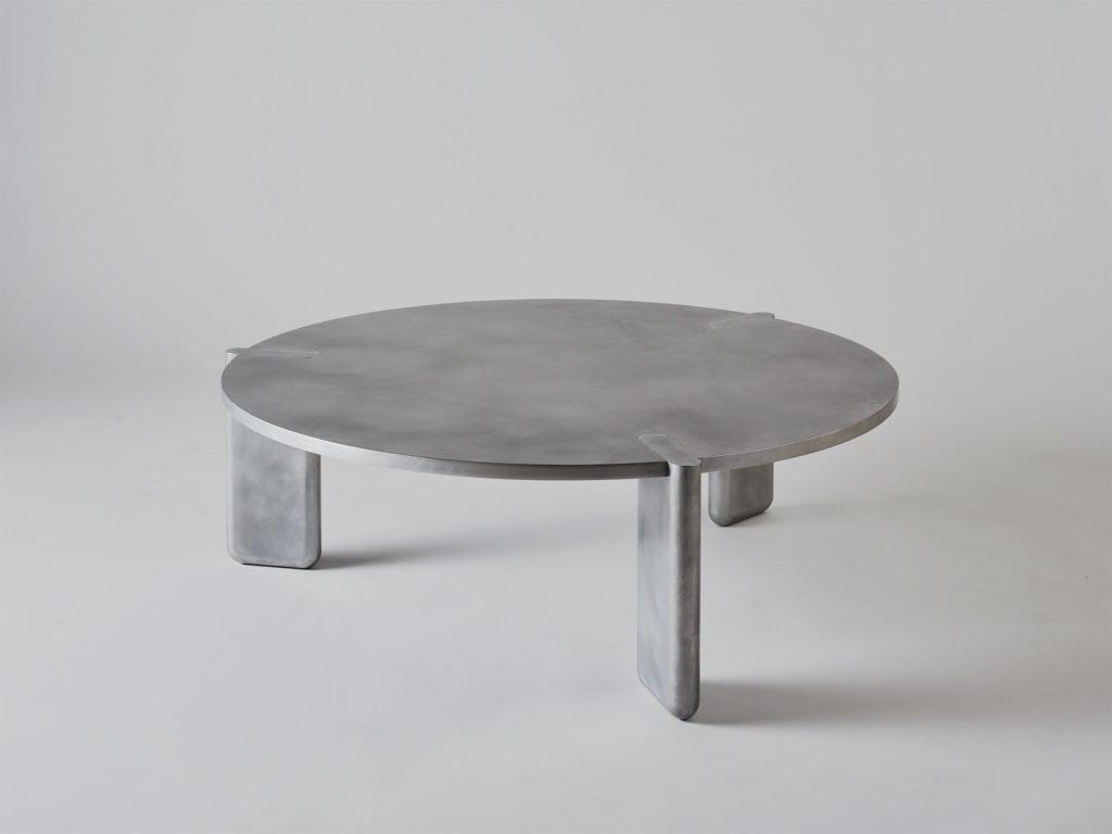 Pelle's Aluminium DNV Table