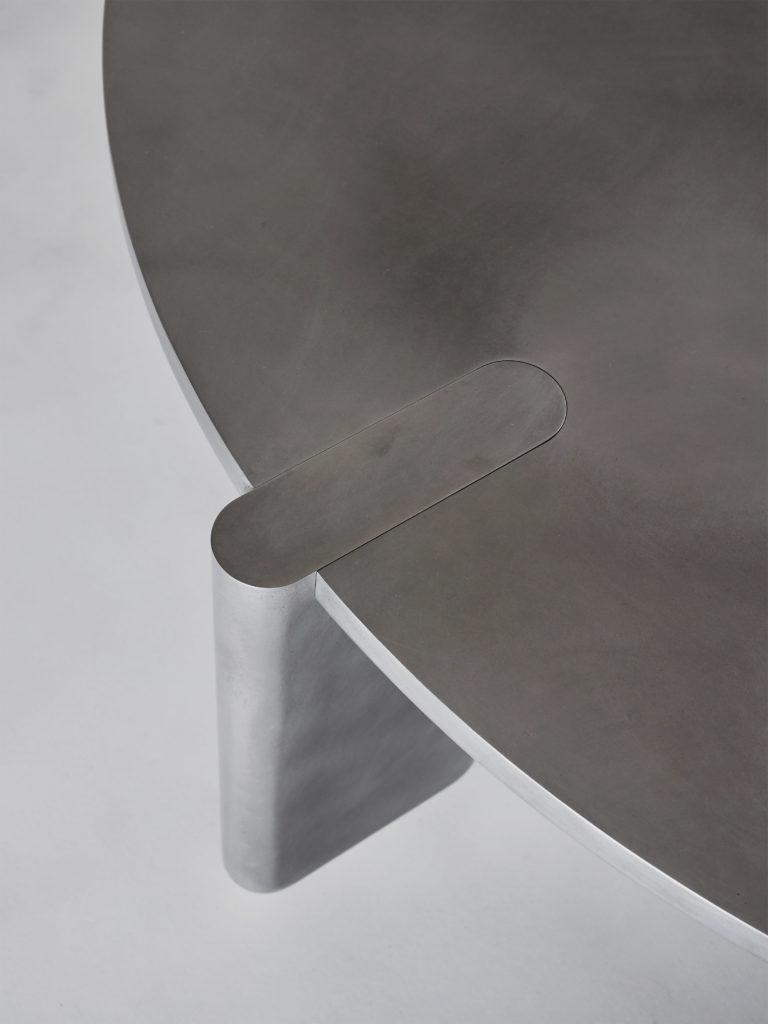 Best Pelle's Aluminium DNV Table