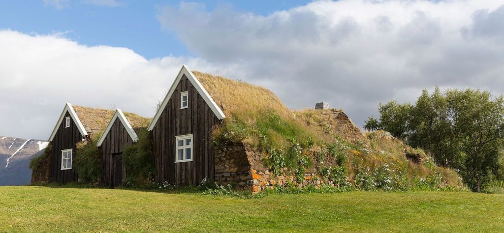 The Icelandic Farmstead