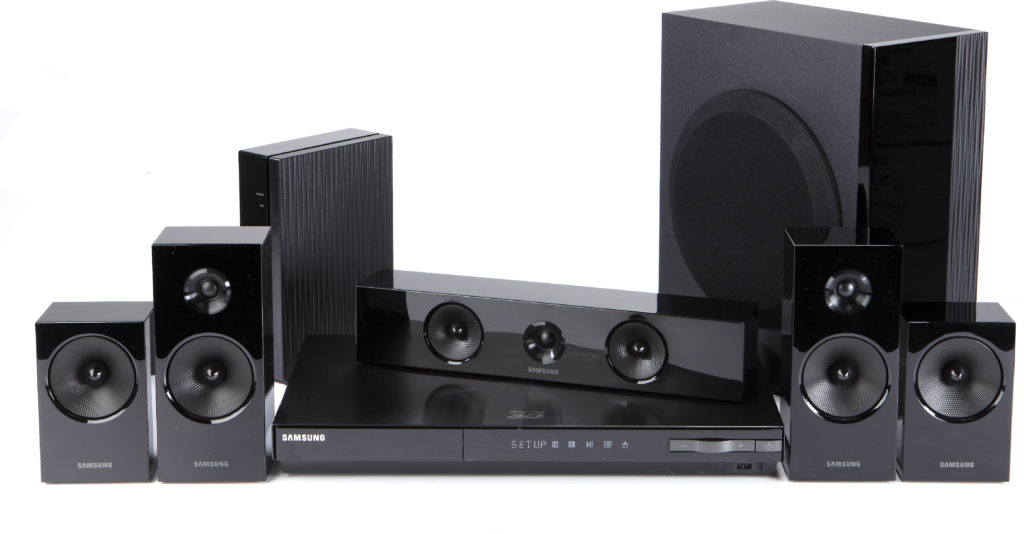 How to Set Up Wireless Home Theater