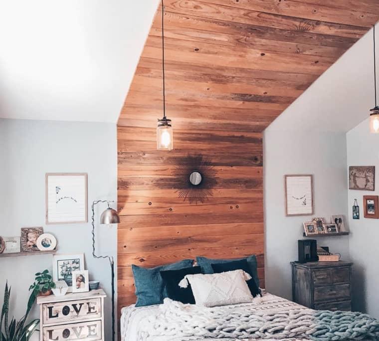 House In Utah Has DIY In Every Room