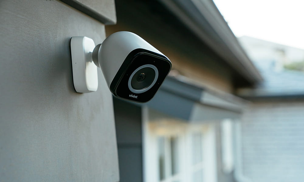 The exterior security