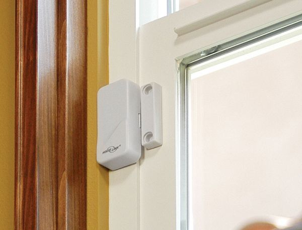 The perimeter home security