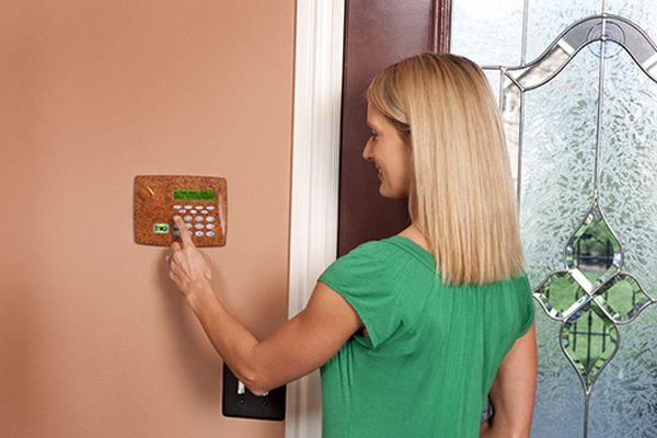 Making A DIY Home Alarm?