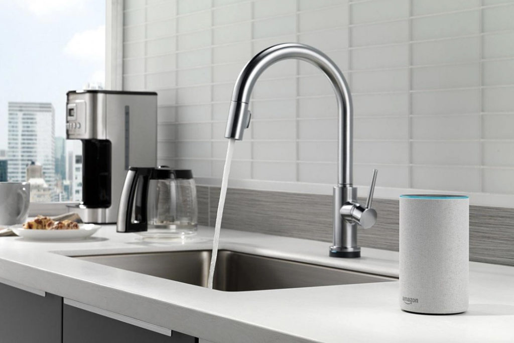Best Delta Voice Activated Faucet for you