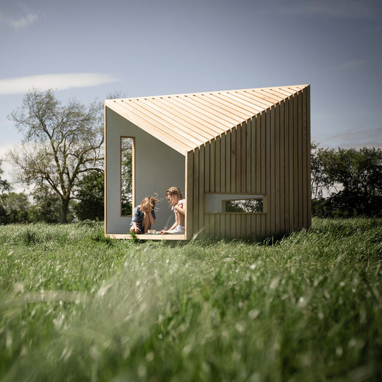 ILO Play House By Koto Designs