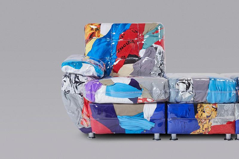 Balenciaga Sofa