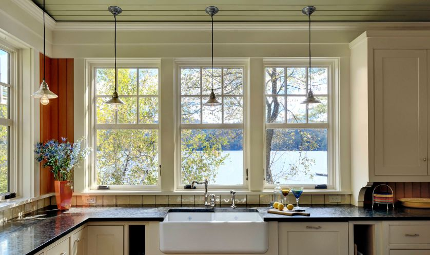 Stunning Over Sink Kitchen Light Ideas