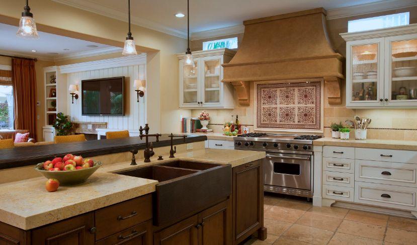 Best Over Sink Kitchen Light Ideas