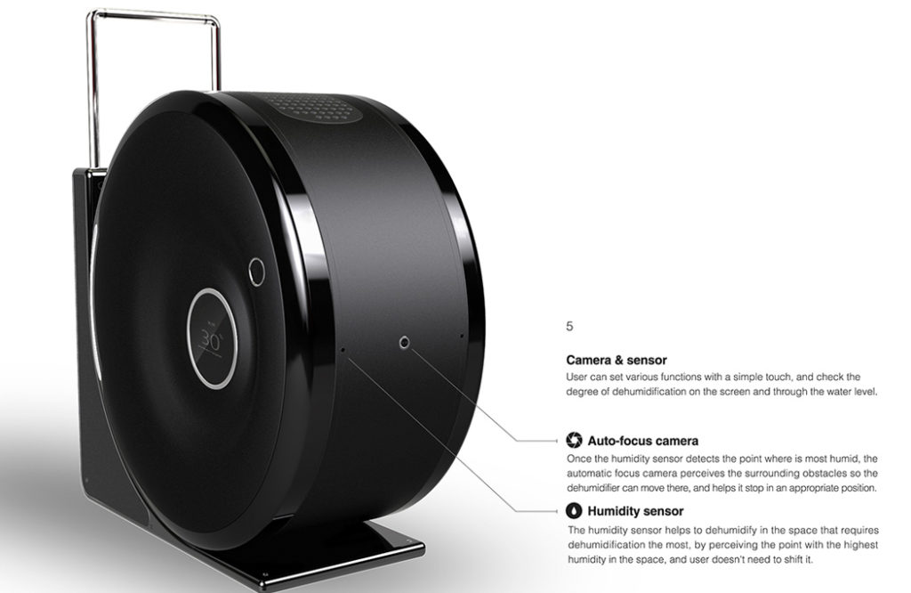 Best Next-Gen Portable Smart Humidifier