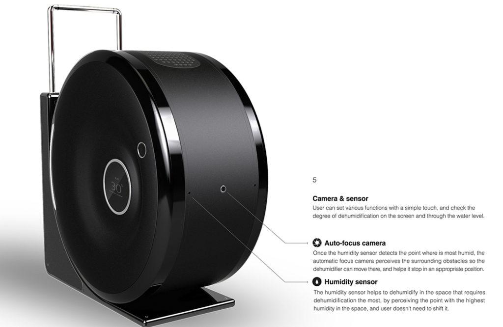 Best Next-Gen Portable Smart Humidifier
