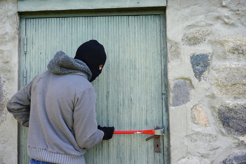 Good Habits Can Save Your House From Burglary