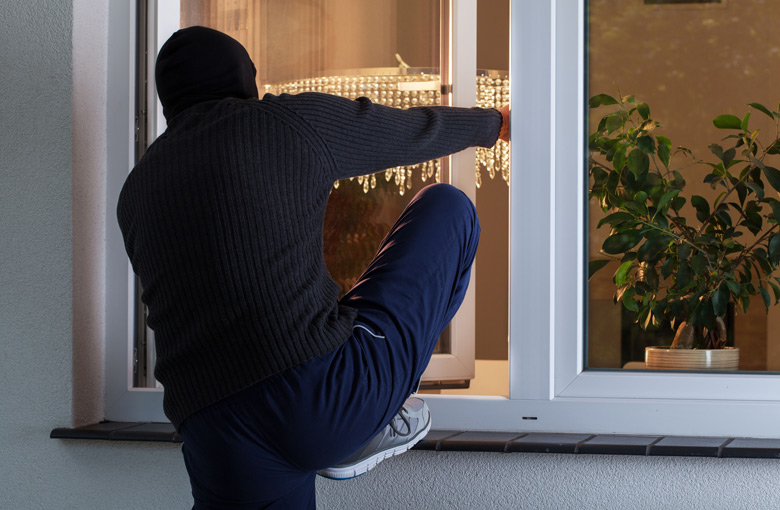 How to Save Your House From Burglary?