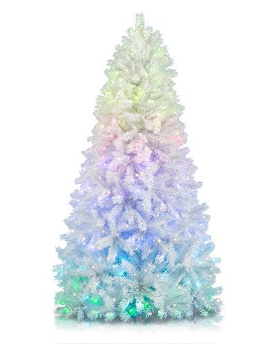 Quirky Xmas Trees