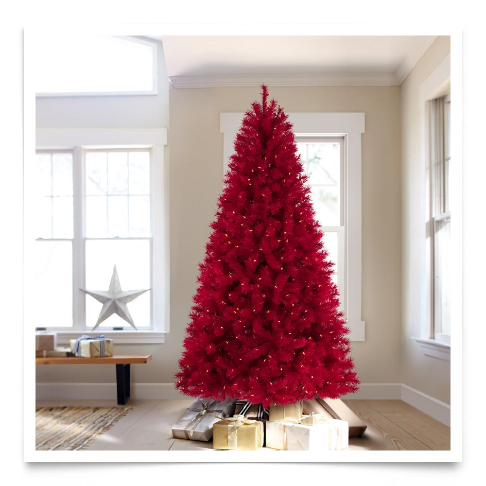 Quirky Xmas Trees for you