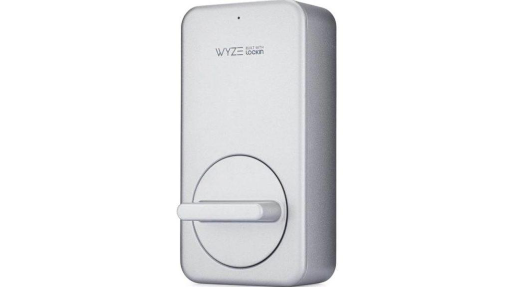Smart Wyze Lock