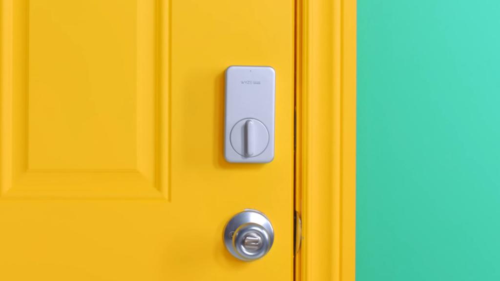 Best Smart Wyze Lock
