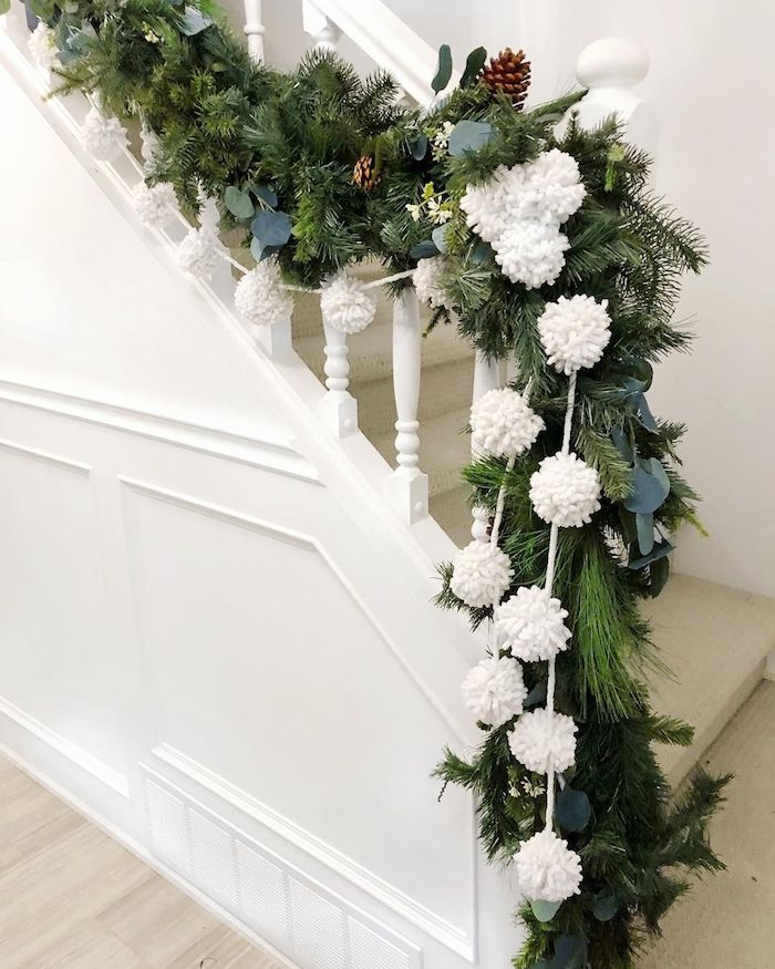 Top Staircase Decoration Ideas 2020