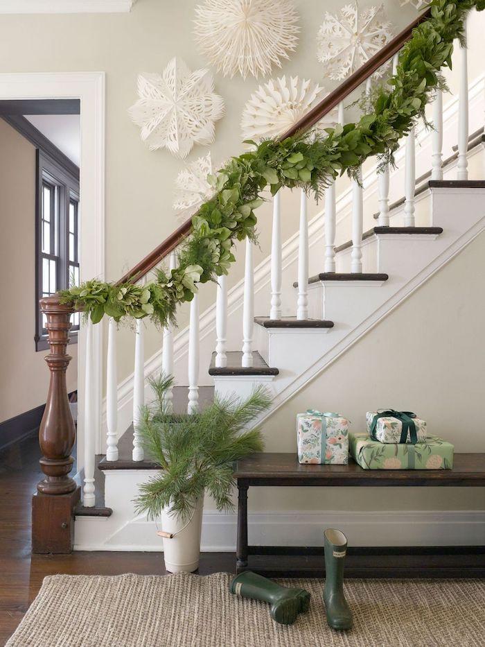Unique Staircase Decoration Ideas