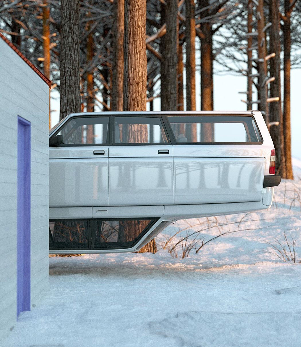 Best Winter Garage