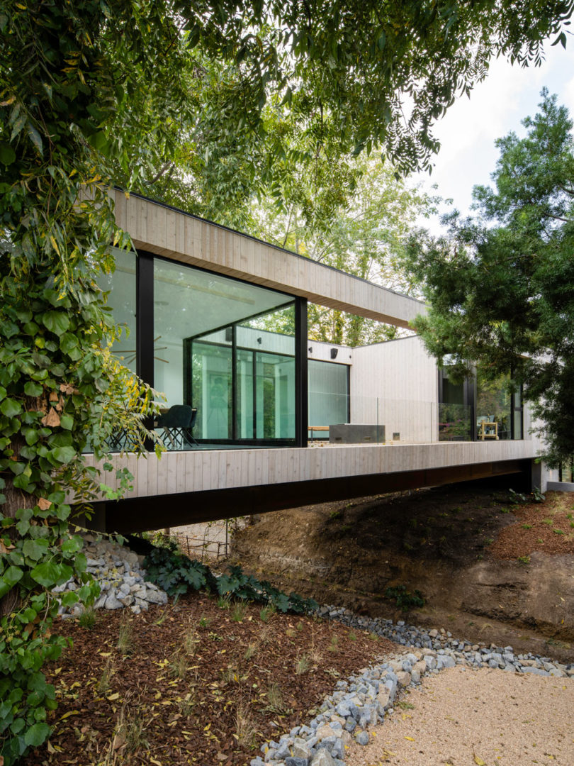 best Bridge House