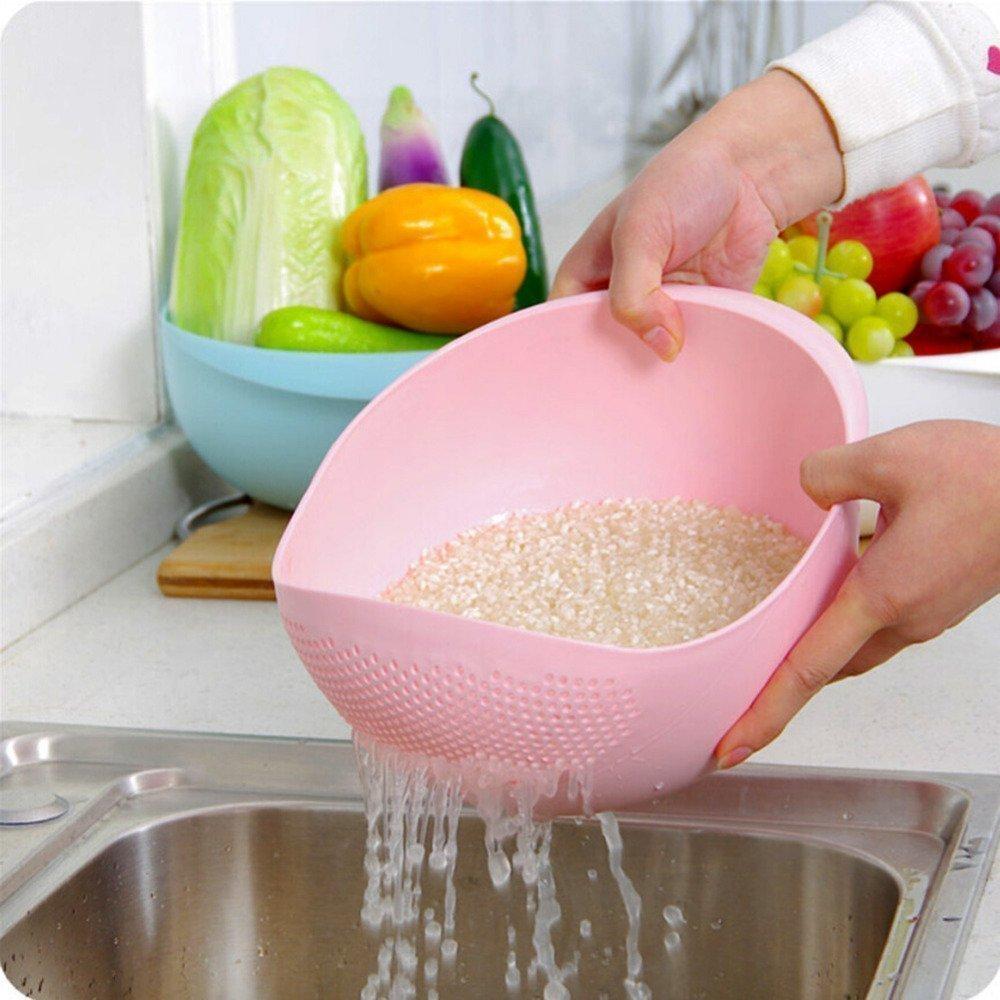 Sieved Washing Bowls