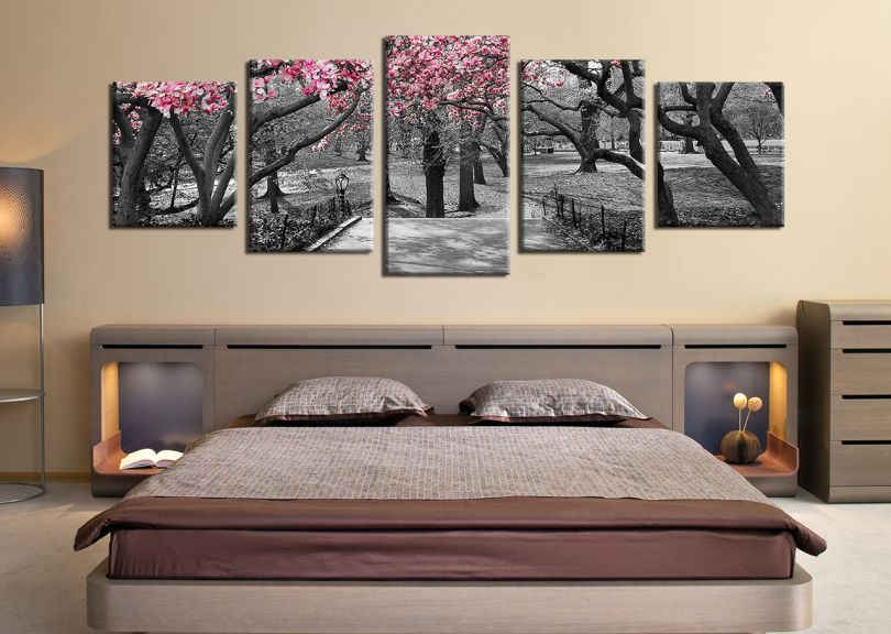 Ideas For Bedroom Decor