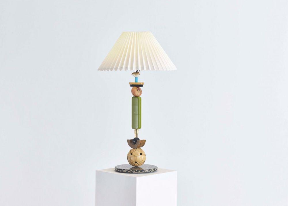 Kebab lamps by Committee