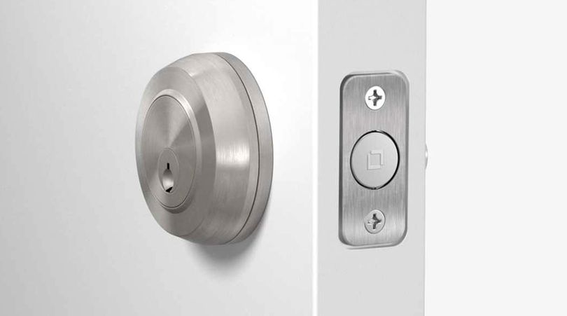 Level Invisible Smart Lock