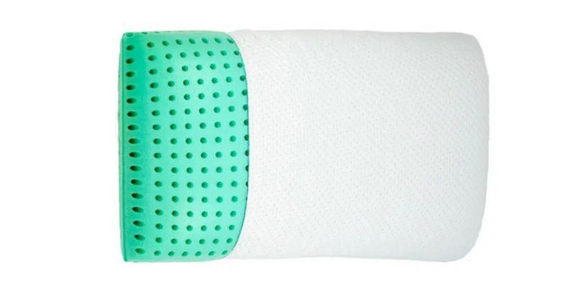 CERAMO Queen Pillow