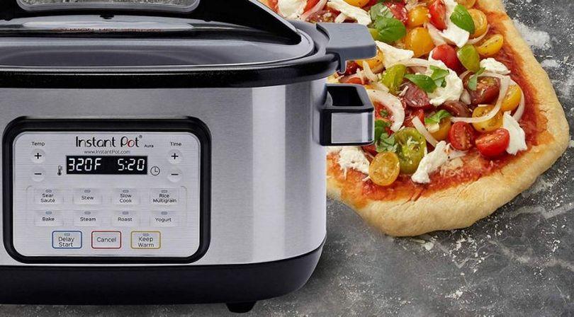 multi-purpose kitchen appliance
